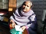 Video : दिल्ली: 'आधार' की वजह से कई परिवारों को नहीं मिल रहा है राशन