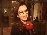 Video : Mumbai Indians Owner Nita Ambani Satisfied With Day 1 Of The IPL Auction