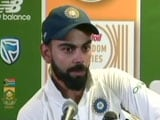Video : We Had 'Belief' To Win The Third Test: Virat Kohli