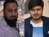 Video : The Men Who Bore The Brunt Of Clashes In UP's Kasganj