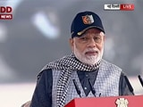 Video : In Message On Corruption, PM Modi's Veiled Dig At Lalu Yadav