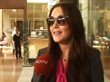 Video : IPL Auction 2018: Bengaluru Should Have Fought For Gayle, Says Preity Zinta