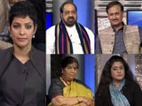Video: Mayhem Over Movies: Idea Of India Held Hostage?