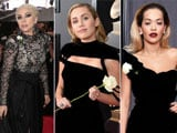 Video : White Roses At Grammy's 2018 & Why Are Lorde's Fans Upset?