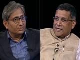 Video: आर्थिक समीक्षा 2017-18: मुख्य आर्थिक सलाहकार अरविंद सुब्रमण्यम से रवीश कुमार की खास बातचीत