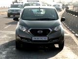 Datsun redi-GO AMT Review