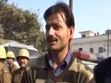 Video : One Of The 2 Kasganj Violence 'Victims' Is Alive, Death Posts Fake: Cops