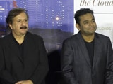 Video : AR Rahman & Majid Majidi At The Trailer Launch Of <i>Beyond The Clouds</i>