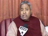 """Video : BJP Lawmaker, Minister Explain Kasganj Clashes With """"Anti-National"""" Twist"""