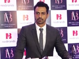 Video : Politics & Acting Don't Go Hand In Hand: Arjun Rampal