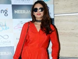 Video: Lakme Fashion Week: Huma Qureshi On Gen Next Designers