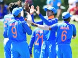 Video: ICC Under-19 World Cup - India's Road To Final