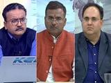 Video: बजट इंडिया का 4 बजे : किसानों के समर्थन मूल्य में सिर्फ आंकड़ों की बाजीगरी : कांग्रेस