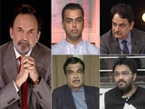Video: Prannoy Roy And Experts Analyse Budget 2018