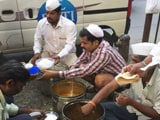 Video: Roti Bank: An Initiative By Mumbai's Dabbawalas To Curb Food Wastage