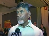 Video: This Means 'War', Says BJP Ally Chandrababu Naidu's TDP, After Budget
