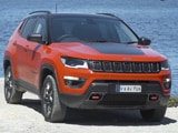 Video : Jeep Compass Trailhawk Review