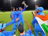 The India Under-19 Team Looked Destined To Win The World Cup