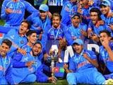 Video : मनजोत कालरा के धमाकेदार नाबाद शतक की बदौलत टीम इंडिया फिर बनी अंडर 19 चैंपियन