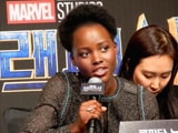 Video: Nakia Is Not A Damsel In Distress: Lupita Nyong'o On Her Role In <i>Black Panther</i>