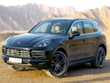 Video: 2018 Porsche Cayenne, Triumph Speedmaster, Jeep Compass Trailhawk