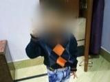 Video: Top News @8.00AM : किडनैपरों के चंगुल से पुलिस ने बच्चे को छुड़ाया, एक बदमाश की मौत