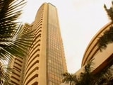 Video: Sensex Nosedives Amid Global Equity Selloff