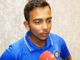 Video : अंडर-19 विश्व कप जीतने वाली टीम इंडिया के चैंपियन वापस लौटे