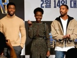 Video : High On Action & Drama: First Impressions Of <i>Black Panther</i>