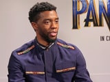 Video : What Would Chadwick Boseman Do If He Had One Superpower In Real Life?