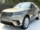 Video : Range Rover Velar Review: The Avant-Garde SUV?