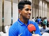 Video : अंडर-19 विश्व कप में शानदार प्रदर्शन करने वाले शुभमन गिल ने कहा- शब्दों से बयां करना मुश्किल