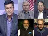Video : Rafale Deal: 'Confidentiality' Means No Transparency?