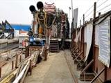 Video : मुंबई में जमीन के अंदर चलेगी मेट्रो रेल