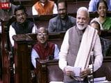 Video : नेशनल रिपोर्टर : कांग्रेस पर पीएम नरेंद्र मोदी ने किए चुन-चुन कर हमले