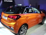 Video : Auto Expo 2018: Hyundai i20 Facelift Launched
