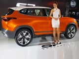 Video : ऑटो एक्सपो 2018 : मारुति ने लॉन्च की फ्यूचर -s कॉस्पेट कार