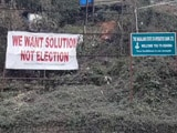 "Video: Nagaland Heads For Elections Under The Shadow Of A Missing ""Solution"""