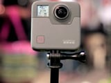 Video: GoPro Fusion 360-Degree Action Camera Review: Best Consumer Camera For VR?