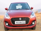 Auto Expo 2018: New Maruti Suzuki Swift Launched