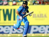 Virat Kohli Leads India To Elusive ODI Series Win In South Africa