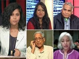 Video : PM's Claims On Kashmir, Patel: A Reality Check