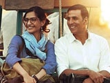 Video : First Impressions Of Akshay Kumar's <i>PadMan</i>