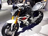Auto Expo 2018: BMW G 310 R, BMW G 310 GS Unveiled