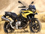 Video: Auto Expo 2018: BMW F 750 GS, BMW F 850 GS Launched In India