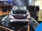 Video : ऑटो एक्सपो में मर्सडीज ने लॉन्च की अपनी दो नई कारें