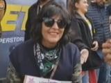 Video : रोड सेफ्टी के लिए जागरुकता बढ़े : ऑटो एक्सपो में दीपा मलिक