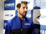 Video: In Conversation With John Abraham About Bikes And The Auto Expo 2018