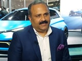Video : Catching Up With The CEO & MD, Renault India, Sumit Sawhney