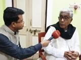 "Video: ""Unholy Alliance"", Tripura Chief Minister's Retort to PM Modi's Jibes"